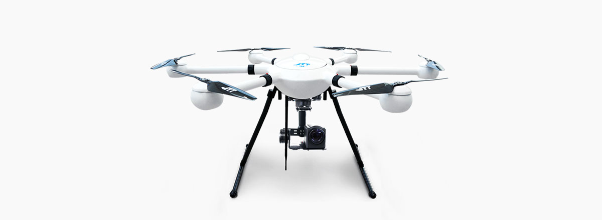 JTT UAV drone with HD camera T60C