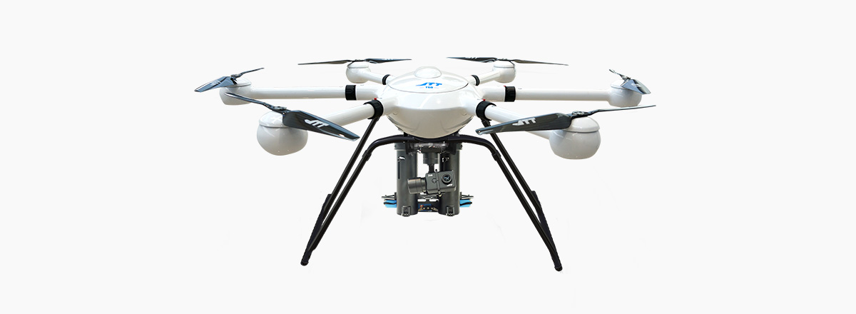 JTT T60V2 drone with camera and long flight time