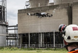 UAS – UAV Inspection & Monitoring Solutions For Oil & Gas